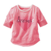 OshKosh B'gosh® Dreamer Tee - Preschool Girls 4-6x
