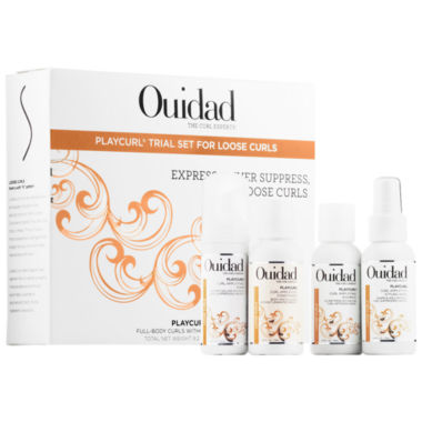jcpenney.com | Ouidad PLAYCURL® TRIAL SET FOR LOOSE CURLS
