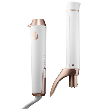 jcpenney.com | T3 TWIRL CONVERTIBLE CURLING IRON