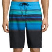 Speedo® Laser Stripe E-Board Shorts