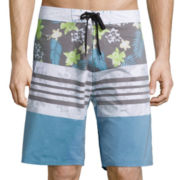 Burnside® Paradise Board Shorts