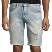 Arizona Flex Cutoff Denim Shorts