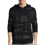Masterpiece All-Over Printed Hoodie