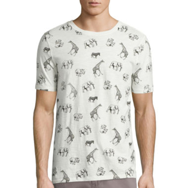 jcpenney.com | Arizona Short-Sleeve Graphic T-Shirt