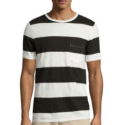 Arizona Stripe Pocket T-Shirt