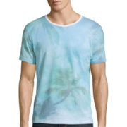 iJeans by Buffalo Cyprian Short-Sleeve Knit T-Shirt