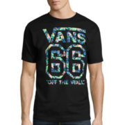 Vans® Turfsty Short-Sleeve T-Shirt