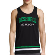 DC Shoes Co® Score Tank Top