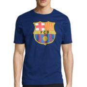 Nike® Crest Tee