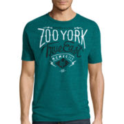 Zoo York® Outbreak Short-Sleeve T-Shirt