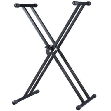 jcpenney.com | Hamilton Stands Double-X Bolt-Together Keyboard Stand