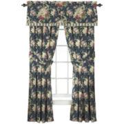 Waverly® Sonnet Sublime Floral 2-Pack Curtain Panels