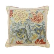 Waverly® Sonnet Sublime Square Decorative Pillow