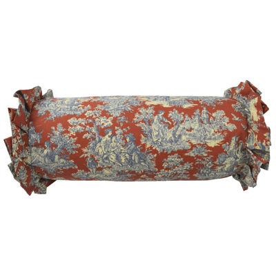 Waverly® Sanctuary Rose Oblong Decorative Pillow