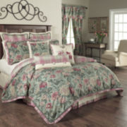 Waverly® Sonnet Sublime 4-pc. Comforter Set