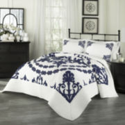 Historic Charleston St. James 3-pc. Quilt Set