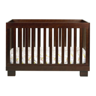 jcpenney.com | Babyletto Modo 3-In-1 Convertible Crib with Toddler Bed Conversion Kit