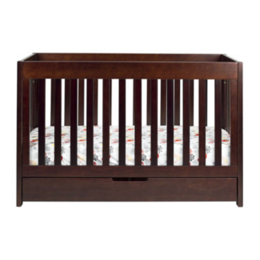 jcpenney.com | Babyletto Mercer 3-In-1 Convertible Crib - Espresso