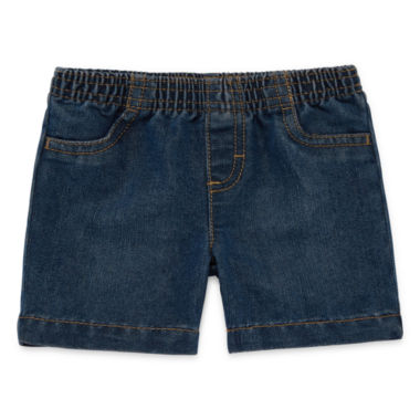jcpenney.com | Okie Dokie Pull-On Shorts Boys