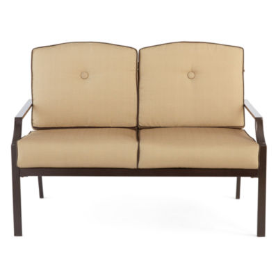 Outdoor Oasis™ Stratton Sofa Bench