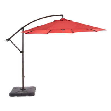jcpenney.com | Outdoor Oasis™  10ft  Umbrella