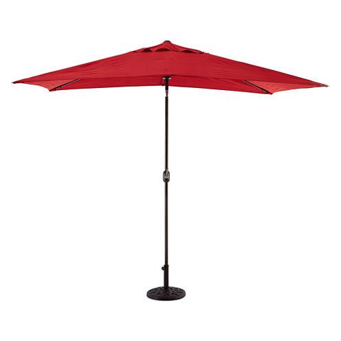 Outdoor Oasis Patio Umbrella