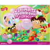 Scientific Explorer Ultimate Bubble Gum Fun Kit 17-pc. Discovery Toy