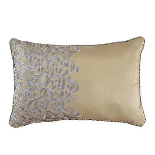 Croscill Classics Rectangular Throw Pillow