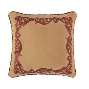 jcpenney.com | Croscill Classics Square Throw Pillow