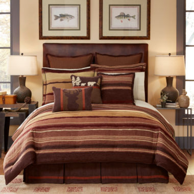 jcpenney.com | Croscill Classics Highlands 4-pc. Comforter Set