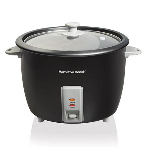 Hamilton Beach® Rice Cooker