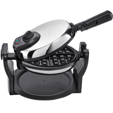 jcpenney.com | Cooks Stainless Steel Single Flip Waffle Maker