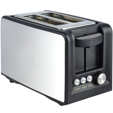 jcpenney.com | Cooks 2-Slice Toaster
