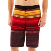 Speedo® Horizon Ombre Swim Trunks
