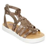 Guppy Love® by Blowfish Bacie Strap Shoes