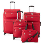Protocol® Centennial 2.0 Spinner Luggage Collection