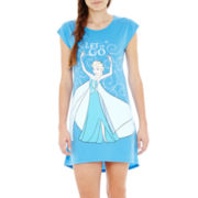 Frozen Nightshirt