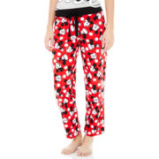Mickey and Minnie Mouse Sleep Pants
