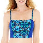 Stylus™ Midkini Swim Top