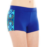 Stylus™ Boyshort Swim Bottoms