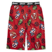 Marvel® Avengers Pajama Shorts - Boys 4-16