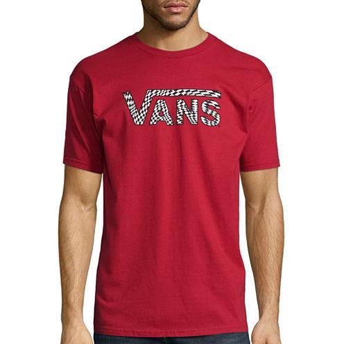 Vans® Trip Short-Sleeve T-Shirt