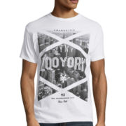 Zoo York® Framed Short-Sleeve T-Shirt