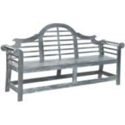 Graham Outdoor Bench
