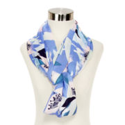 Art Floral Scarf