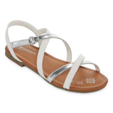jcpenney.com | Arizona Senna Girls Strap Sandals
