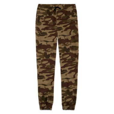 jcpenney.com | Hollywood Camo Jogger Pant