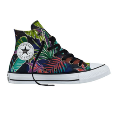 jcpenney.com | Converse Chuck Taylor All Star High Top Sneakers- Unisex Sizing