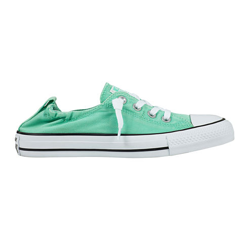 Converse Chuck Taylor All Star Shoreline Slip-On Womens Sneakers