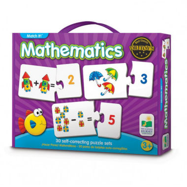 jcpenney.com | The Learning Journey Match It! Mathematics